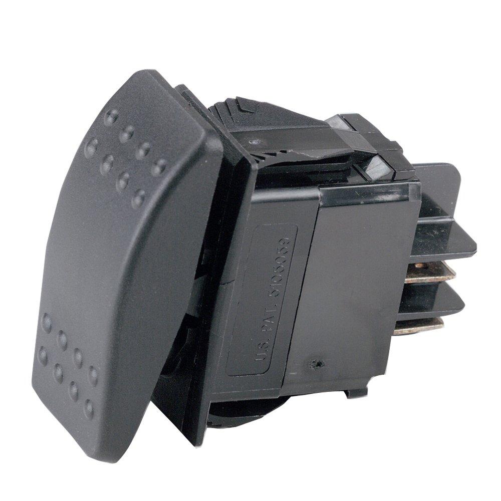 Ancor Marine Grade Electrical Sealed Rocker Switch