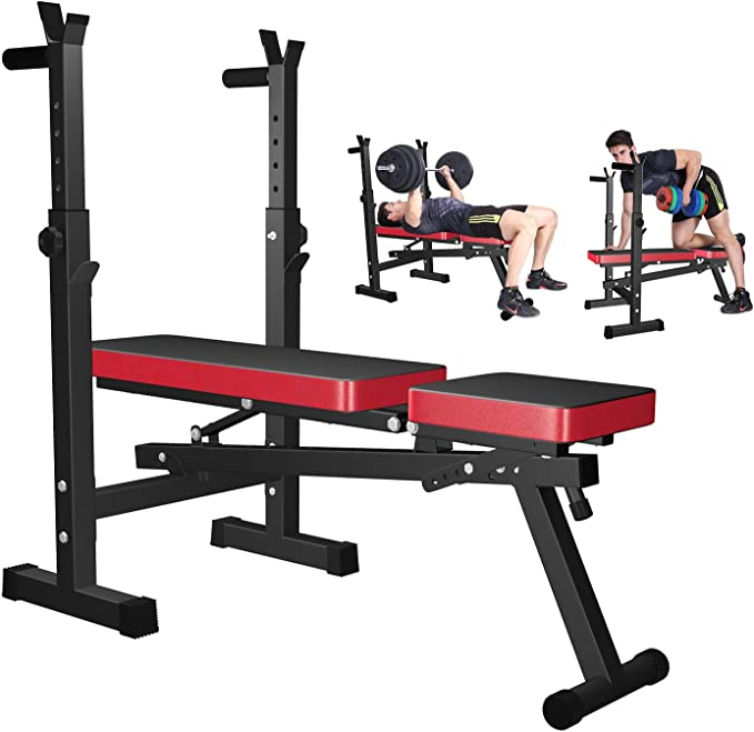 Best Bench Press Racks Review In 2021 3