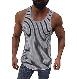 Herren Kompressions T-Shirt Sport Kurzarm Muskelshirt Training Fitness Gym Tops