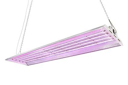 Amazon.com: DUROLUX dled844bm LED Grow luz | 4 pies por 1 ...