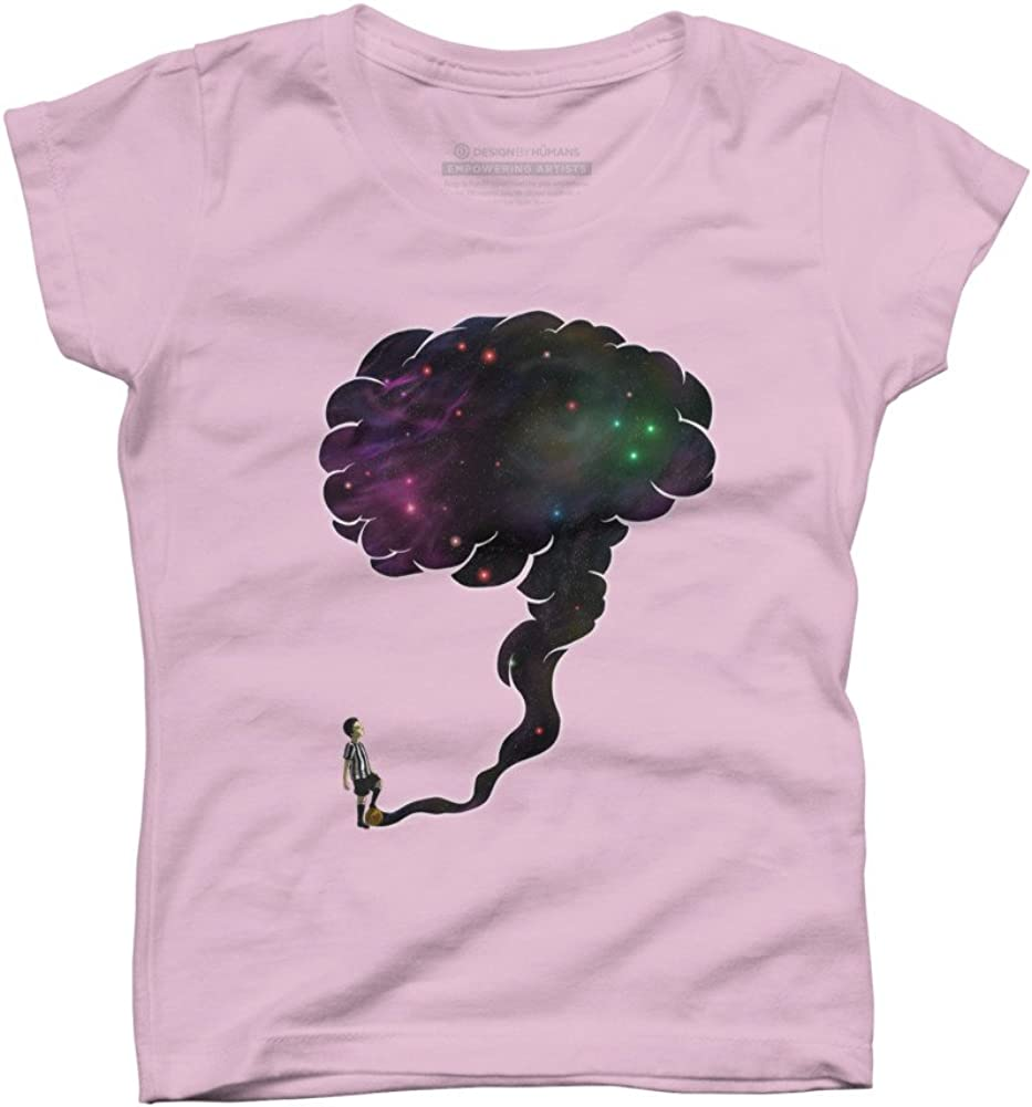 Dream Girls Youth Graphic T Shirt Design By Humans