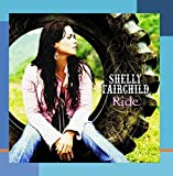 Ride by Shelly Fairchild (2005-05-03)