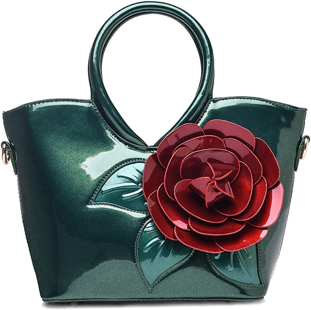 Ruiatoo Handbags Waterproof...