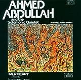Solomonic Quintet by Ahmed Abdullah