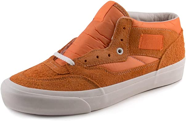 Vans Half Cab Pro '92 Our Legacy Homme, Orange (Orange