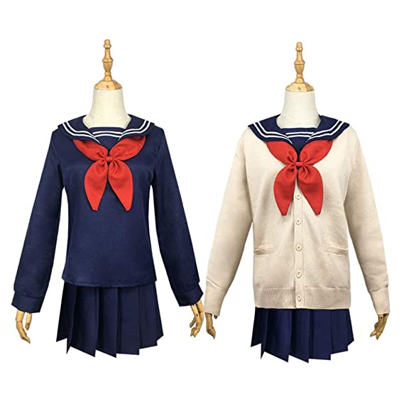 I TRUE ME Boku No Hero Academia My Hero Academia Himiko Toga ...