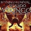 Su Alado Vikingo: Un Romance Paranormal [Her Winged Viking: A Paranormal Romance]