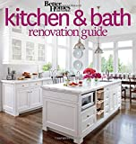 Better Homes and Gardens Kitchen and Bath Renovation Guide, Better Homes and Gardens Books Staff, 0544286375