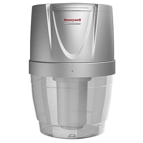 Honeywell sistema de filtración para dispensadores de agua: Amazon ...