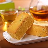 台湾原装 升佳糕点食品 昇佳 芒果酥/榴莲酥/土凤梨酥 3口味可选 250g 食品 (榴莲酥)