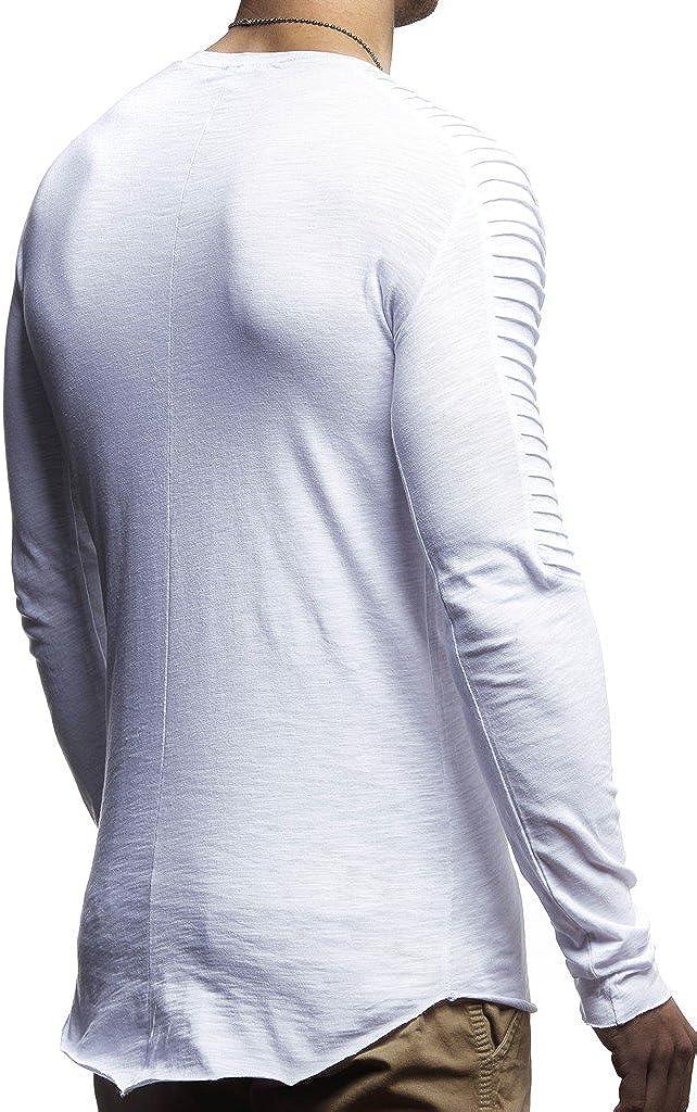 Homme Sweat-Shirt /à Capuche Leif Nelson