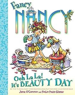 fancy nancy ooh la la - Fancy Nancy Halloween