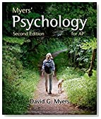 Myers' Psychology for AP