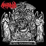 Evil Proclaimed