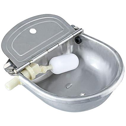 Amazon.com: Homend - Cuenco automático para agua de granja ...