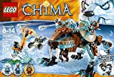 LEGO, Legends of Chima, Sir Fangars Saber-Tooth Walker (70143)