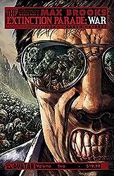 Max Brooks Extinction Parade Volume 2 TP: War (The Extinction Parade)