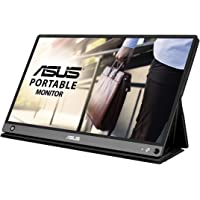 ASUS ZENSCREEN 15,6 MB16AHP TASINABILIR USB MONITOR, IPS 1920x1080 5MS 3YIL USB Type-C,Micro-HDMI ,MM,USB TYPE-C TO A…