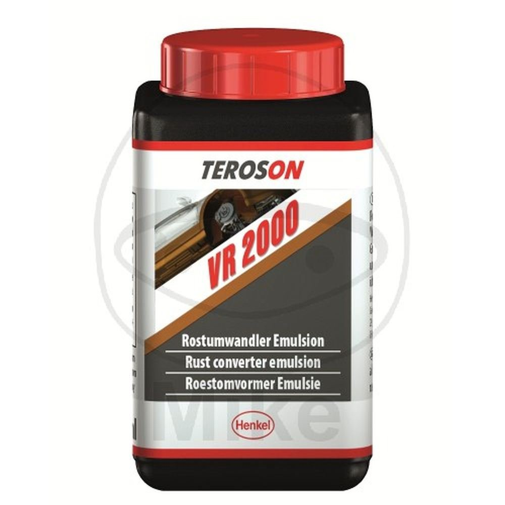 Teroson 770055 Rostumwandler-Emulsion, 125 ml Henkel AG & Co. kgaA 95402482