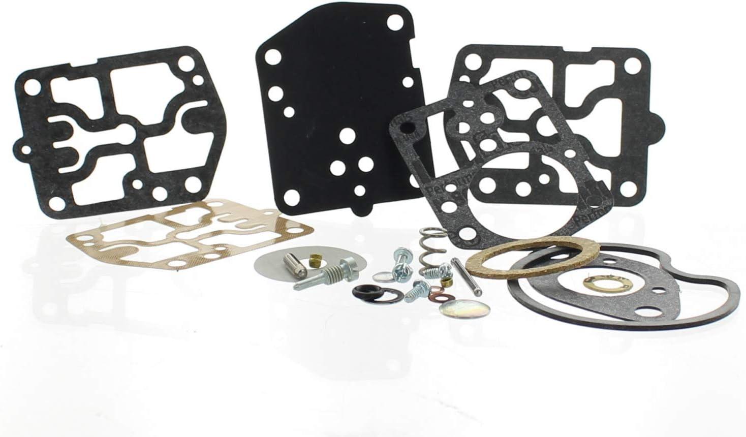 New Mercury Mercruiser Quicksilver Oem Part # 1399-879194026 Repair Kit-Carb