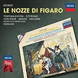 Mozart : Les Noces de Figaro (Le Nozze di Figaro)