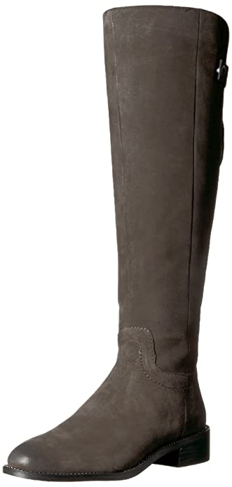 14f28c744cb Amazon.com  Franco Sarto Women s Brindley Knee High Boot  Shoes