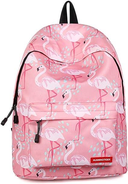 Kids Adjustable Backpack School Bag Shoulder Bag Outdoor Rucksack for Boys Girls