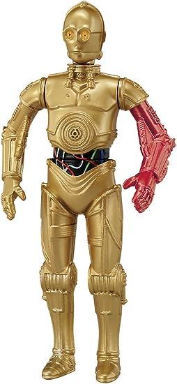 Takara Tomy Metacolle Metal Figure Collection Star Wars # 06 Luke Skywalker