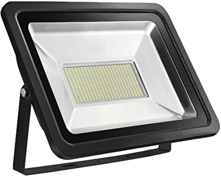 200W Watt LED Flood Light Bright Cool White Outdoor Security Work Spotlight 110V
