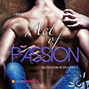 Act of Passion (Act 1) | Jane Christo