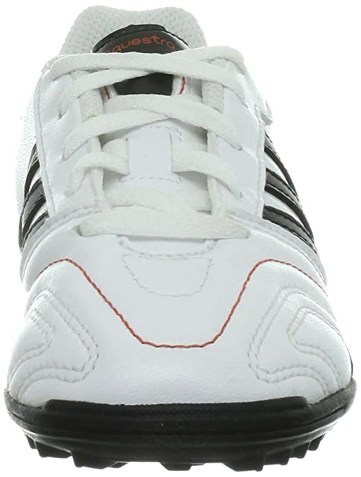 info for 5987d 4bdbe Adidas - 11 Questra TRX TF J - V23712 - El Color De Color Naranja-Negros- Blanco - Talla 38.6 Amazon.es Zapatos y complementos