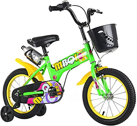 SHARESUN Bicicleta para niños, Bicicleta para niña de 14