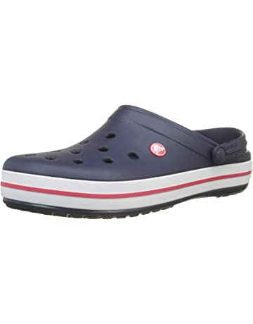 2080576e51 Crocs Men s and Women s Crocband Clog
