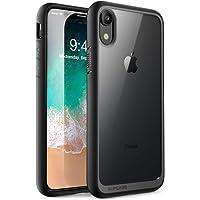 SUPCASE - Carcasa para iPhone XR, diseño de Unicornio de la Serie Beetle, híbrida de Alta Calidad, Transparente, para…