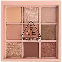 3CE Mood Recipe Multi Eye Color Palette - #Overtake