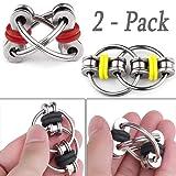 17 Pack Sensory Fidget Toys Bundle With 3 Snake