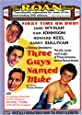 Three Guys Named Mike (DVD-R)
