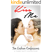 KISS ME: 10 Mothers & Wives Confess Their Secret Lesbian Fantasies