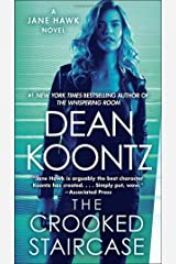 The Crooked Staircase: A Jane Hawk Novel Paperback