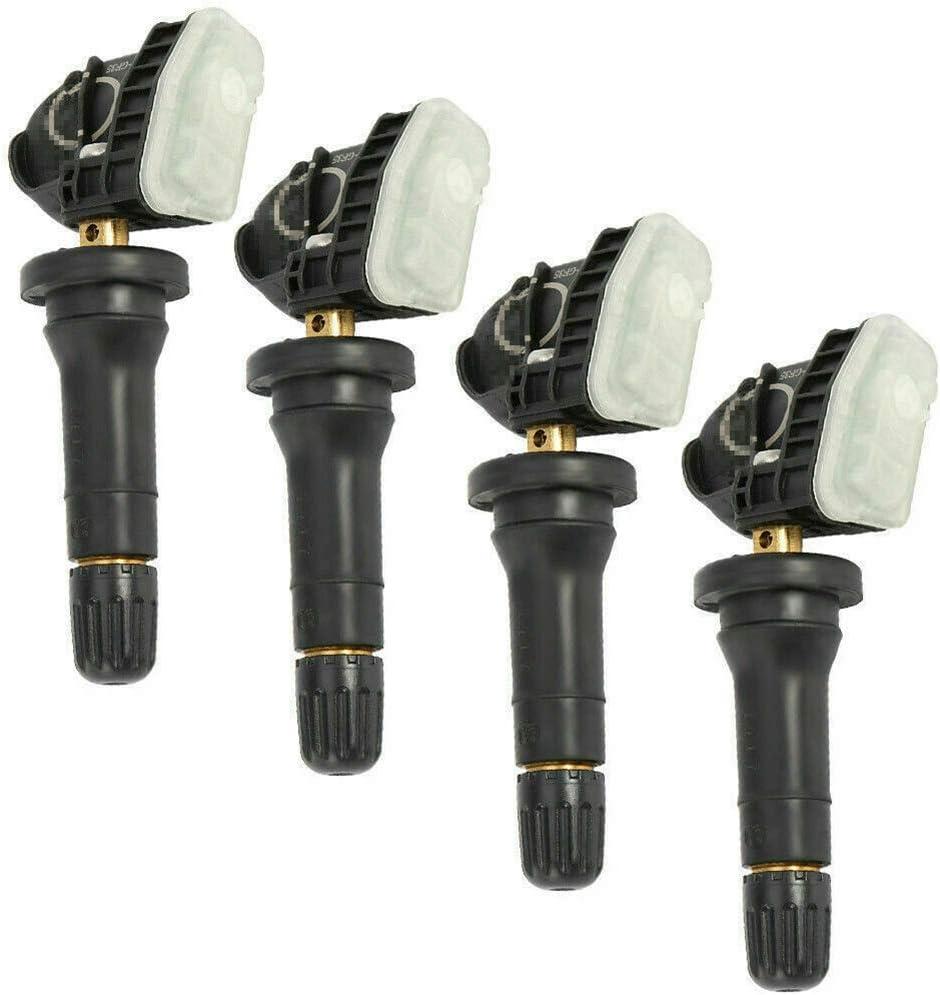 4PCS Tire Pressure Sensor 13506028 13594222 13598773 1010070