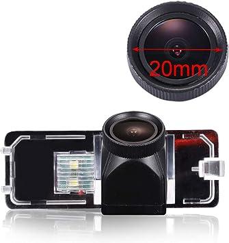 Kalakus Nummernschild Rückfahrkamera Hd Ccd Nachtsicht Elektronik