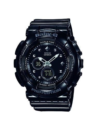 Casio Damen-Armbanduhr BA-125-1AER
