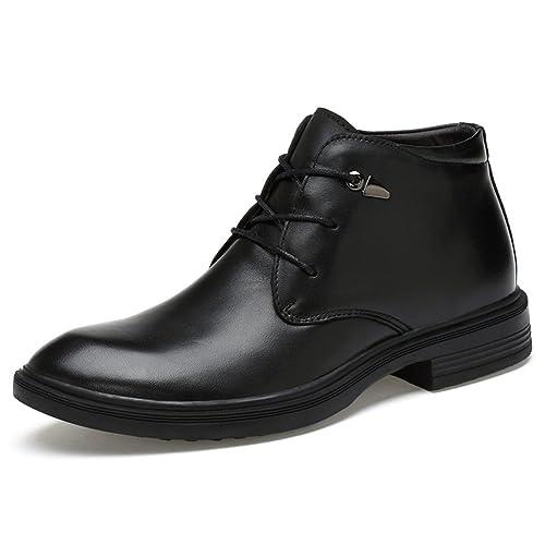 Chaussures En Cuir De Crocodile Modèle Ailishabroy Richelieus Formel Homme Noir (46 Eu, Brun)