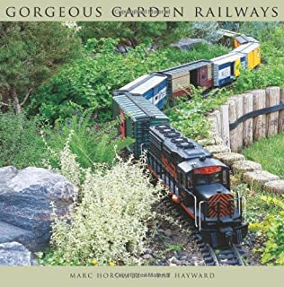 Garden Railway Basics Garden Railway Books Kevin Strong