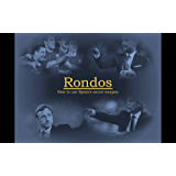 Rondos & Positional Games: How to use Spain's secret weapon (English Edition)