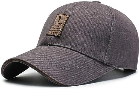 ZLJII Sombrero De Golf para Hombre Gorras De Baloncesto Gorras ...