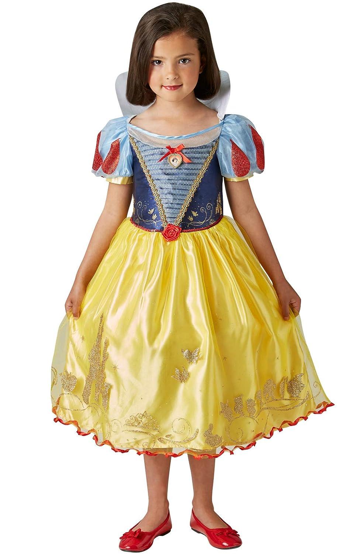 Rubies s it620625-l – Disfraz Blancanieves: Amazon.es: Juguetes y ...
