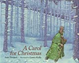 A Carol for Christmas, Ann Tompert, 0027894029