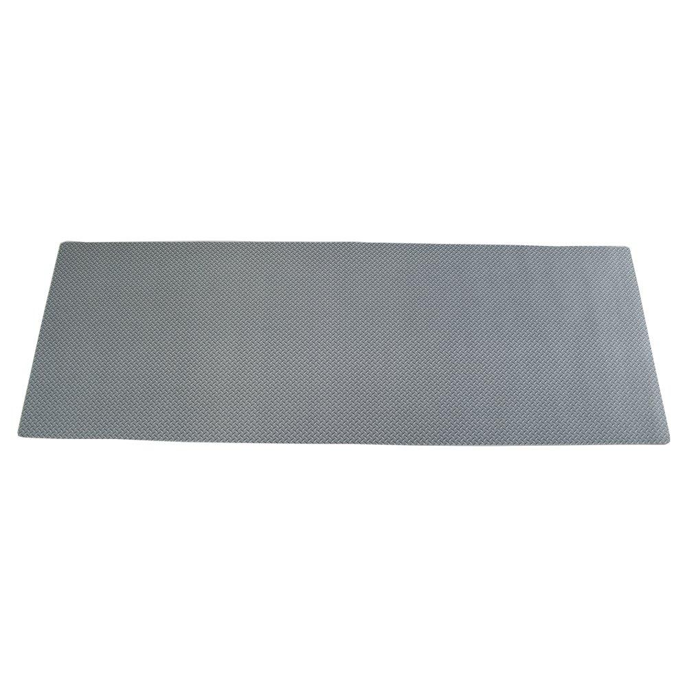 Drymate WBM2058DP Diamond Plate Workbench Mat 20 x 58