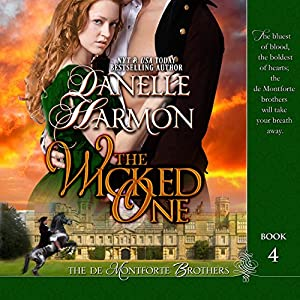 The Wicked One Audiobook